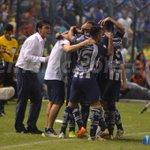 Emelec venció 2 a 1 al River Plate de Uruguay #CopaSudamericana http://t.co/MJDREbLVOn http://t.co/auI8O4td9R