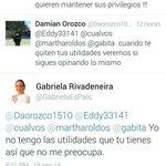 """""""@cualvos: @GabrielaEsPais caminemos de la mano.... mejor recordemos el tuit... así ni a la esquina #YsiTePasaAti http://t.co/3hVIvtLLG2"""""""