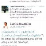 RT @ronnycruzgranja: @DianyCTV @GabrielaEsPais así es no le importa. Ya lo dijo,NO LE PREOCUPA #YsiTePasaAti cc @MashiRafael http://t.co/0P1bBydMV6