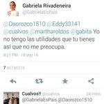 """""""@GabrielaEsPais: .... Afirmé que el pueblo y la historia juzgarán nuestras acciones."""" // SENTENCIA... CULPABLE... http://t.co/96BDsbH2Ua"""