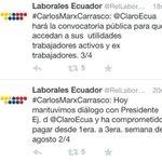 @CNNEE @gfrias #CarlosMarxCarrasco @RelLaboralesEc ministro y que paso con este anuncio aún seguimos esperando http://t.co/EnCdz9kRPm