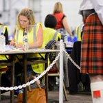 """RT @bbcmundo: Los primeros resultados del referendo sobre la independencia de Escocia dan ventaja al """"No"""" http://t.co/qv15Yq1sSx http://t.co/jG6GYfzb61"""