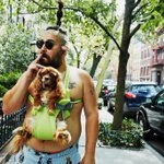 "RT @nytimes: ""The Fat Jew"" is trying to become a new kind of comedic celebrity http://t.co/oFh1aen0XR Photo: Steven Brahms for NYT http://t.co/xr81UfR4Dw"
