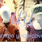 RT @fashionsnap: ユニクロ アンダーカバー「UU」復活へ、キッズコレクション10月発売 http://t.co/heClKeLZ9h http://t.co/GLosMPbmmr
