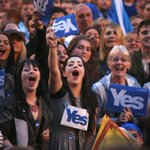 Глазго и Абердин высказались за независимость Шотландии http://t.co/mA8MI1iCDb http://t.co/kCRMMULd29 - @Android045