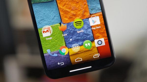 Бюджетный Смартфон Андроид