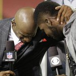 RT @Atlanta_Falcons: .@DeionSanders and @D_Hest23 share an emotional moment on the @nflnetwork set tonight. WATCH: http://t.co/K1NLNnnEti http://t.co/MQ7KRHPyxw