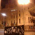 A todas hora y también en las noches de #España se hacen la pregunta en las calles.. Dicen #YsiTePasaAti? Gracias! http://t.co/QdtmA6wdcg