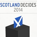 RT @Telegraph: Moray results take NO well over the finishing line YES 27,232 NO 36,935 http://t.co/6fsRq5ewCz #indyref http://t.co/TYE8ThEklA