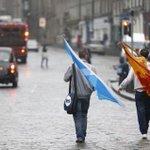 RT @Reuters_co_jp: スコットランド独立否決で英国をめぐる不透明感が払しょくされたわけではない。提示された残留条件は、英分裂を引き起こす可能性も  ──コラム:スコットランドの独立否決、英国めぐる不安は晴れず http://t.co/xKlFZXaV5a http://t.co/xYtPnpWt4V
