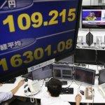 RT @Reuters_co_jp: 円安株高が急ピッチで進み、年末までにドル111─112円、日経平均1万7500─1万8500円まで上昇との予想が広がっている ──緊急市場調査:ドル112円・日経平均1万8500円の声も http://t.co/aPxCKCAqTS http://t.co/dQMNfNzJO6