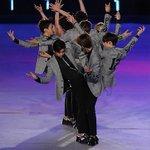EXO、「第17回 仁川アジア大会」(9/19) http://t.co/YVREOS6tyl