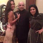 """RT @MaheenUsmani: Frustrated #PTI fans posting this pic of """"degenerate Ch Nisar!!"""" when it is actually Indian designer Tarun Tahiliani http://t.co/DKJ2qOvmhF"""