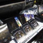 RT @SQEX_EVENTS_JP: 『KH -HD 2.5 リミックス-』の試遊コーナー入り口にはコレクターズパック、スターターパックの展示も #TGS2014 http://t.co/LB3F2LEcVC