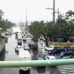 RT @hoyJOYfool: @MMDA Marcos Highway not passable for light vehicle http://t.co/y2OW8mEO4g