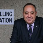 RT @SkyNews: He might not have won the vote, but #indyref wasnt a complete disaster for Alex Salmond http://t.co/HIgu1ytHe5 http://t.co/GHDauNGp7I