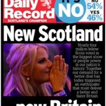 Scotland says no: newspaper front pages – in pictures http://t.co/dGCoisac6k http://t.co/eZ3hNwqEKu