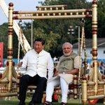 #XiJinping invites @narendramodi to visit his hometown Xian in China: http://t.co/hYA0yYucs1 #IndiaTV http://t.co/uzlniC1gmb