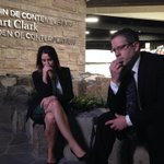 RT @GlobalGageENG: @BrittAtGlobal @DerekOnGlobal contemplating in the Garden of Contemplation @globalwinnipeg @CMHR_News http://t.co/5QNeJD9vbY