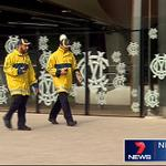 RT @7NewsAdelaide: MCG security beefed up ahead of tomorrows prelim final. @MarkMooney7 reports from #Melbourne on #7NewsAdel at 6PM http://t.co/Ij2xme6epV