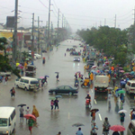 RT @niknokniknoknik: @News5AKSYON @ABSCBNNews @yahooPH @rapplerdotcom Marcos Highway as of this afternoon #MarioPH http://t.co/5wWJrVsdfH