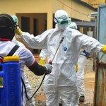 """@livedoornews: http://t.co/S5vZbNyYbn エボラ熱が流行している西アフリカ・ギニアの村で、予防対策を周知するため政府が派遣した保健当局職員ら7人が、怒った住民たちに殺害された。 http://t.co/gEeZij5fbt"" 無教養恐ろしい。"