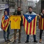 カタルーニャ州独立投票問題、国と州政府が対決か http://t.co/UepG15vEo2(Getty) http://t.co/cRedZNei8I