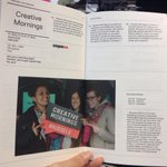 Im in @Beursschouwburg brochure with @artepilpilean & @LaSaz! #CreativeMornings #brussels http://t.co/dukEPXFOXj
