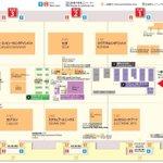 RT @PygmyStudio: いよいよ明日 一般公開! 東京ゲームショウ2014会場MAP公開中!LA-MULANA EX ピグミースタジオブースはホール2、2-N3です! http://t.co/5PjoR71isU #tgs2014 http://t.co/nomkZnsVoz