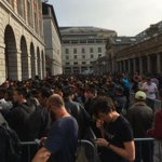RT @Independent: There is literally not a single woman in this iPhone 6 queue in London http://t.co/ut13tCMXhb http://t.co/cPIJ3B335X