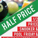 Tonight @Club_Perfection half price snooker and pool after 8pm :) http://t.co/Otqpx9fuJP #Stirchley #Birmingham