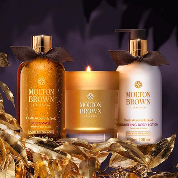 #Win @MoltonBrownUK Oudh Accord & Gold Trio worth £82! RT & follow to enter #InStyleVIP... http://t.co/qs1nkxLwPS http://t.co/RaDoiCxCWN