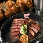【本日】ハワイやNYで人気「BLT ステーキ」日本初上陸 - 東京・六本木にオープン! http://t.co/6b8bjP2Inz http://t.co/R6fqY739rW