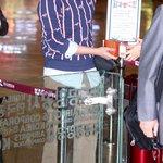 チャン・グンソク、日本へ(19日、金浦空港) http://t.co/8mwSL9dgJh
