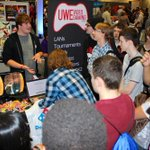A fantastic turnout for quite possibly the best ever Freshers' Fair... Ever. http://t.co/nKhgUkB5Th