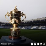 RT @OfficialFOXES: The Webb Ellis Cup was in Leicester this week. @England2015. Find out more at http://t.co/rNCUTqghAP #TooBigToMiss http://t.co/xL4mvxvb1M