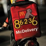RT @McDo_PH: Due to continuous heavy rains, McDelivery will be suspended from September 19, 7:00PM until September 20, 5:00AM(1/2) http://t.co/UptUEFdgpn