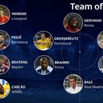 #LFCs @lfc18alberto has today been named in the UEFA @ChampionsLeague Team of the Week http://t.co/limjTg5gXu