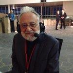 Ralph Appelbaum is the master exhibit designer for @CMHR_News. #cbcmb #893fm #CMHR2014 http://t.co/7Tru9dPlKa