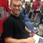 Yep, he is still here..... Come visit us at the #UWEFreshers #UWEFreshersFair #whenwillheleave http://t.co/0E61L4S6uh