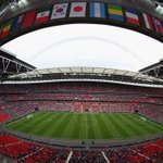 RT @FIFAcom: Londons Wembley Stadium is to host the final of the multi-city UEFA #EURO2020 - http://t.co/E6aiIt4oZw http://t.co/VByWxqI0zR