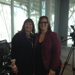 RT @CBCInfoRad: At 7:10, Gail Asper joins @CBCMarcy to shares what its like to realize her fathers dream. #cbcmb #893fm #CMHR2014 http://t.co/eTENqhCuxu