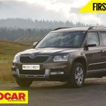RT @autocarindiamag: #Video: We have driven the #Skoda #Yeti facelift in Kashmir, and heres what we thought of it. http://t.co/aAiDHyDc8u http://t.co/5vmNVpxhRE