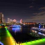RT @fashionpressnet: 横浜で光の祭典!「スマートイルミネーション」開催 - みなとみらい21区他にて http://t.co/WKJLA1wCoq http://t.co/uZ2js1QLUc