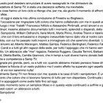 RT @MatteoCantile: Un forte abbraccio a tutti gli amici di @samptv! Sono stati anni magnifici, mi mancherete! Forza Sampdoria! http://t.co/FMACmfm1EU