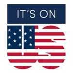 Everyone has a role to play in stopping sexual assault. #TeamUSA took the pledge at http://t.co/ySGjo8PPvj. #ItsOnUs