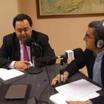 #valladolid #radio HOY JUSTICIA Ignacio Pérez con Rafael Delgado Botello @UPyDValladolid http://t.co/BXUE6vIYiC http://t.co/vBPYlODN1Z