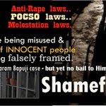 Girl is Adult but she LIED & told her wrong age to frame Asaram Bapu Ji Stop POCSO Misuse #IsMisuseOfLawNotACrime ? https://t.co/yKzZ19ZM1c