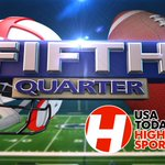 After the 5th Quarter, the LIVE ONLINE Postgame Show! We want your comments or questions. Send them via #5QME hashtag http://t.co/BhE6v8uZAo