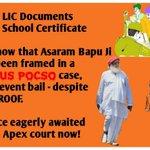 #POCSOmisuseExposedGiveBail2Bapuji as accusers claims found BASELESS! NO charges proven yet! Asaram Bapu Ji FRAMED http://t.co/qGWL8yOG6C